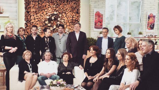 Duna tv Család-barát magazin