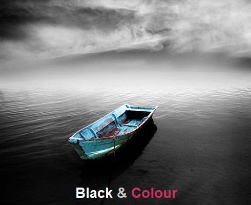Blackandcolour