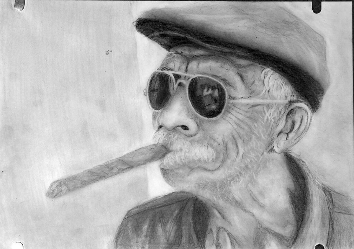 Cubai férfi