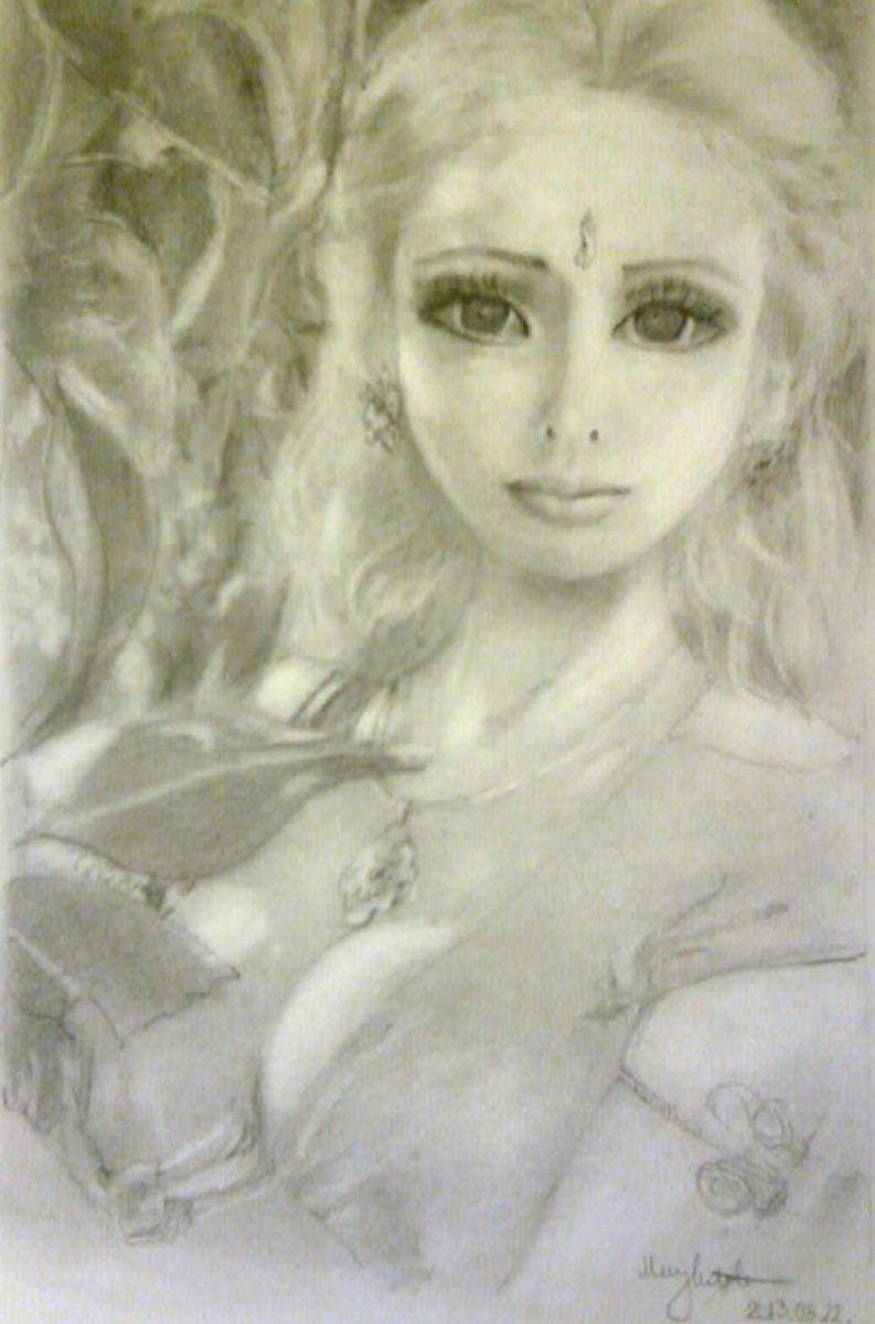 Fantázia rajz