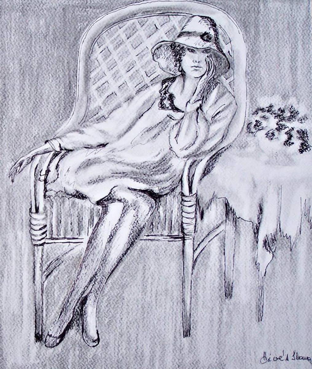 Hölgy