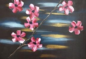 Éjjeli virágok