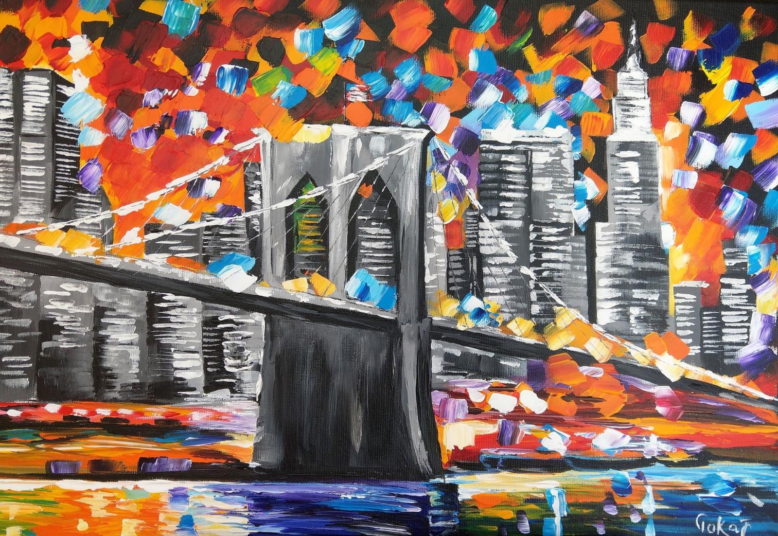 Brooklyn-híd